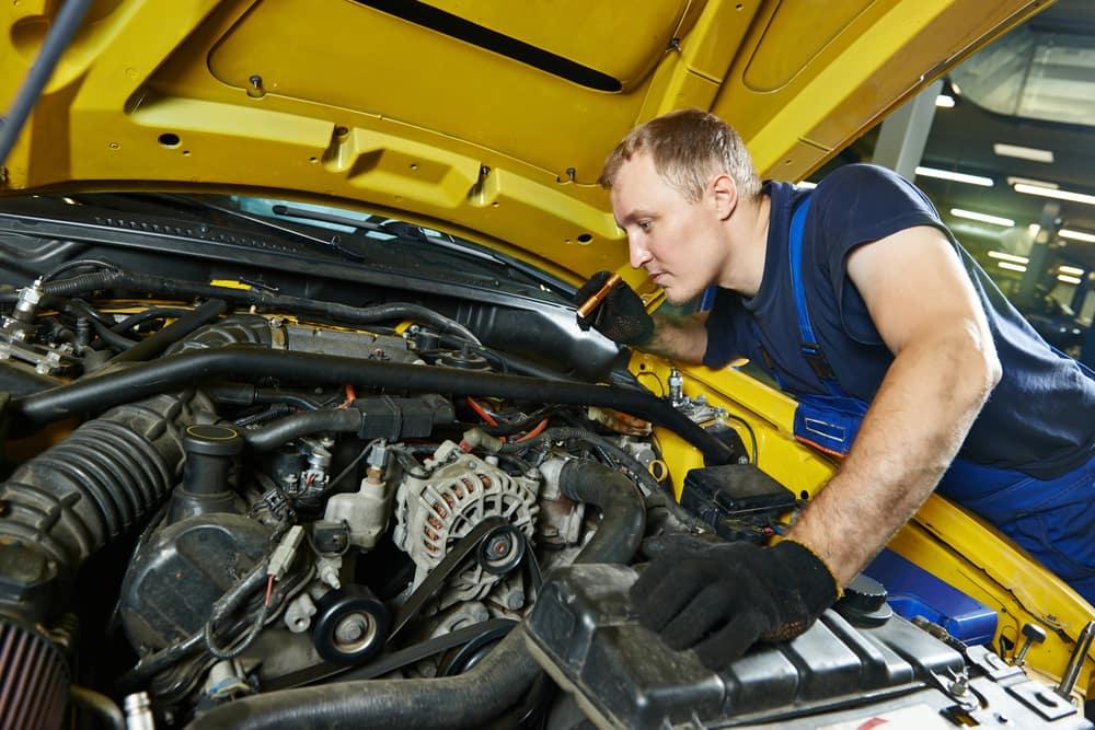 Volkswagen Maintenance Schedule Volkswagen SouthTowne South Jordan UT