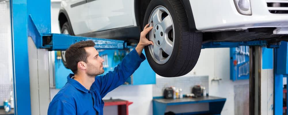 What is My Car Maintenance Schedule? LONG ISLAND CITY VOLKSWAGEN