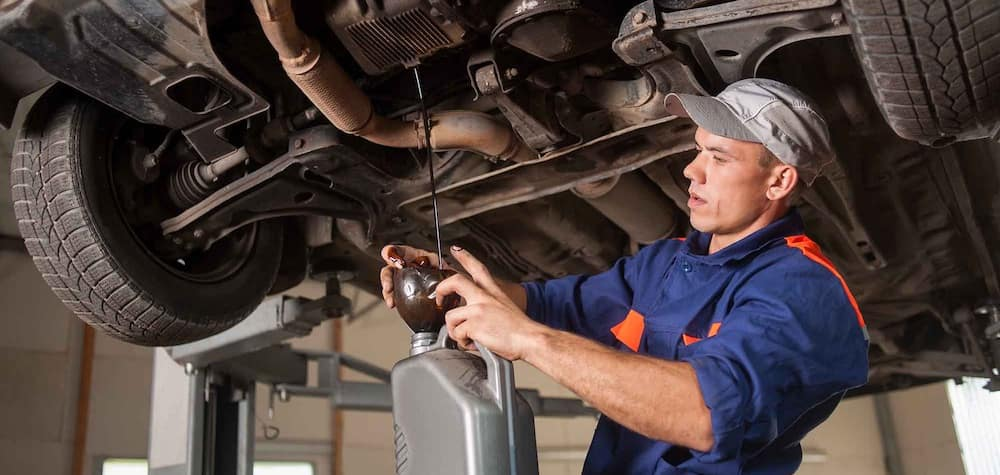 Car Maintenance Schedule What You Should Do and When Ray Brandt Kia