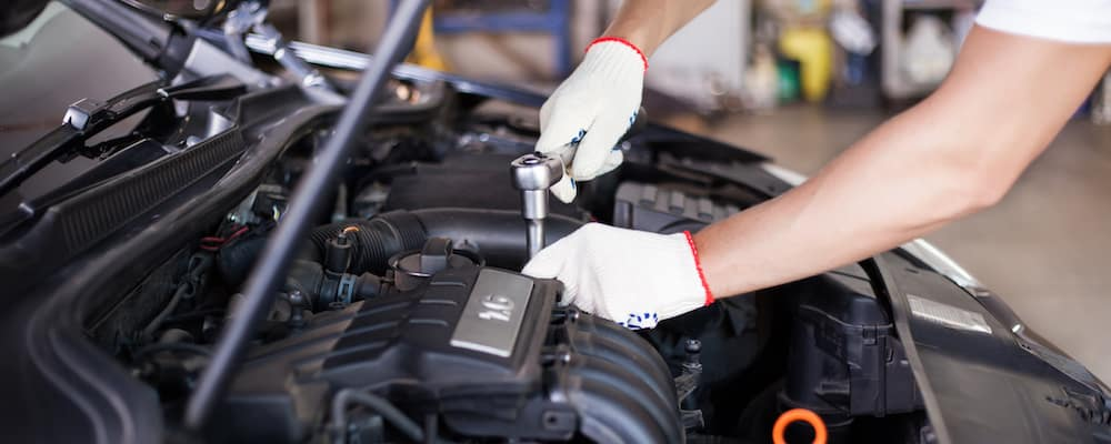 What Are the Mazda Maintenance Schedules? Tulley Mazda