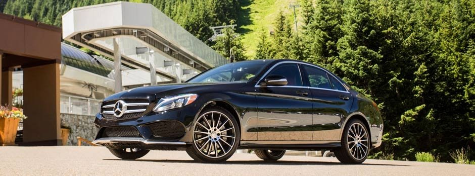 What Are the Mercedes-Benz C-Class Service Intervals? MB of Ontario