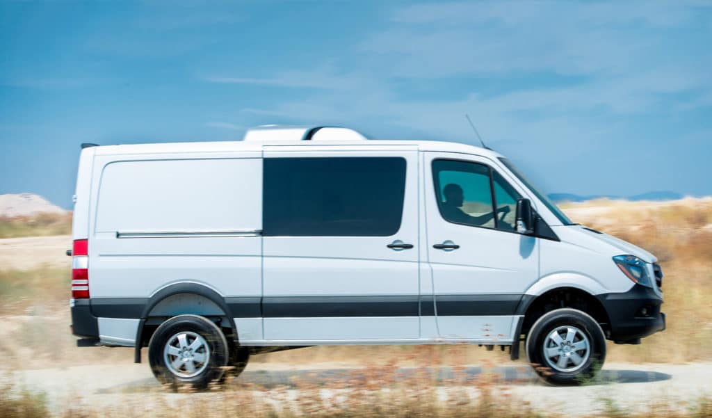 Need to Know Info About Metris  Sprinter Maintenance MB of Temecula