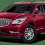 buick-enclave-01 Buick Enclave Interior