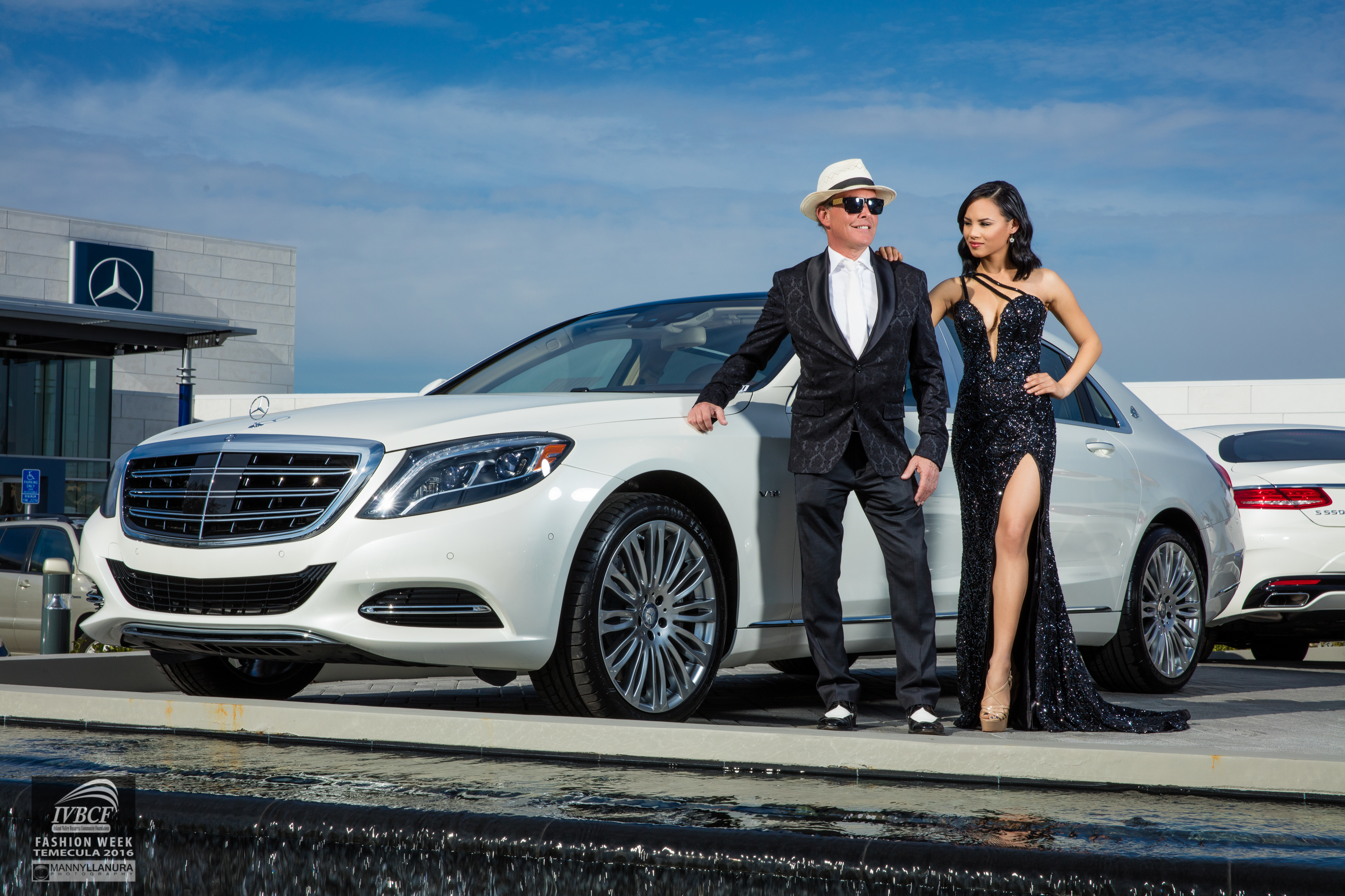 Mb So Cars Couture At Mb Of Temecula Mercedes Benz Of Temecula