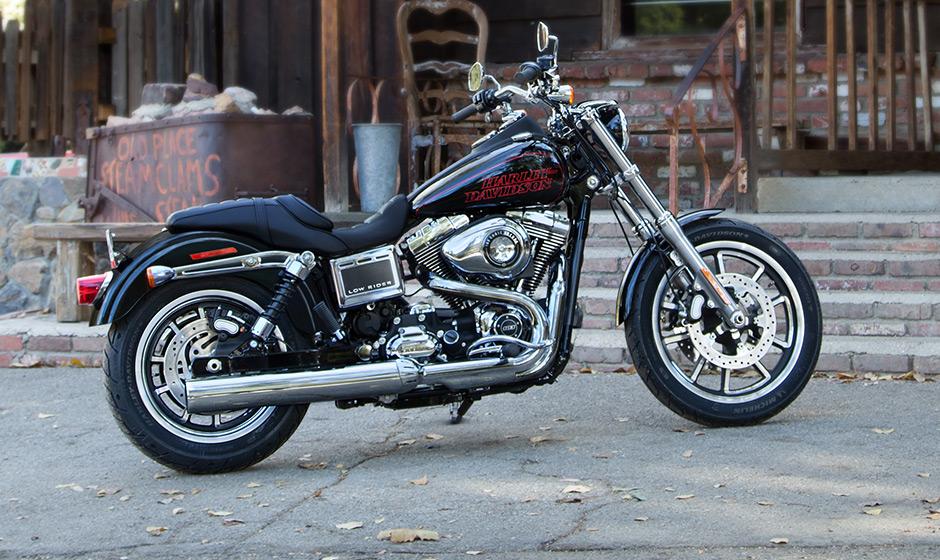2015 Harley-Davidson Dyna® Low Rider® Inland Empire