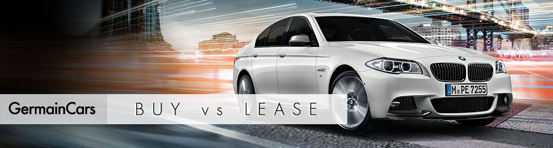 Buy vs Lease Which is Better for My Next New Car?