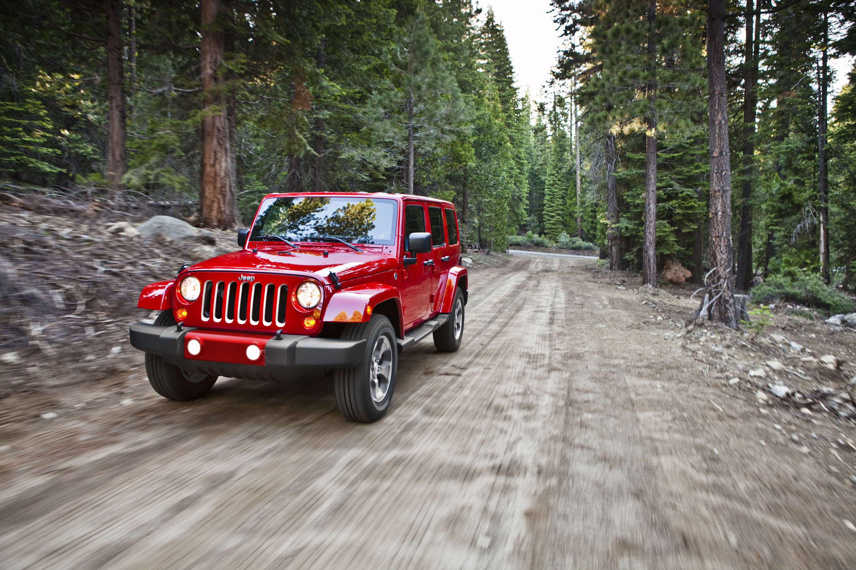Jeep Trails Find Out The Trails That Are Near You With The Alltrails App