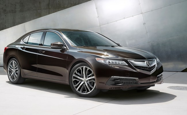 Acua-RLX-10 Acura Woodfield