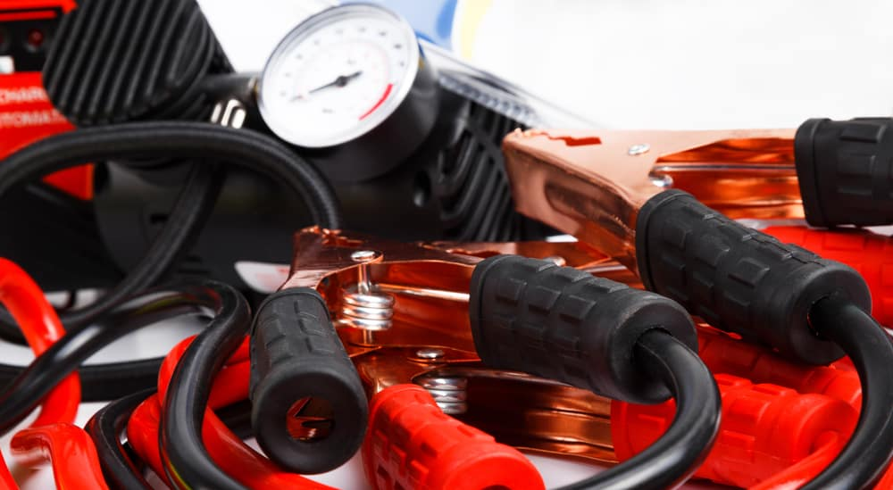 6 Easy Steps to Safely Jump-Start Your Car - McCluskey Chevrolet