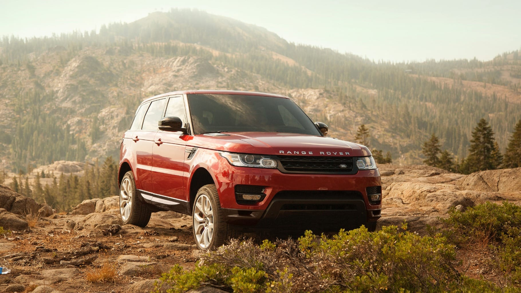 Land Rover Vs Range Rover Choose Your Next Land Rover Suv Range Rover Evoque Vs Sport