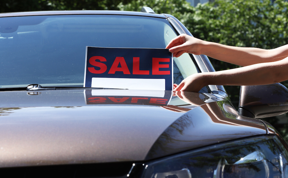 Why Can\u0027t I Manage to Sell My Car? - McCluskey Automotive