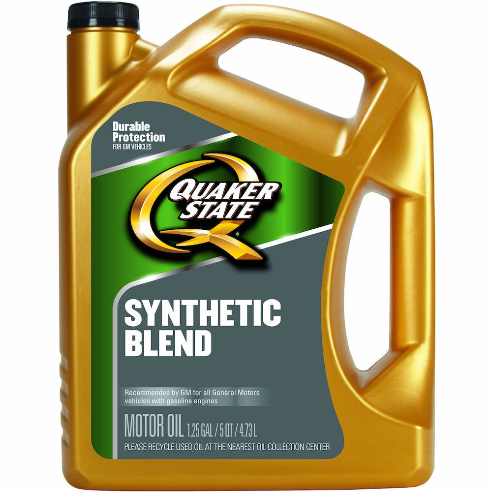 Syn Oil Synthetic Oil Vs Regular Oil Which One Is Better