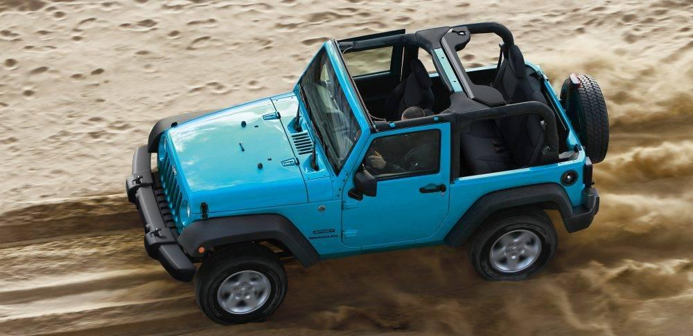 Jeep 4x4 Systems Explained Best Chrysler Dodge Jeep Ram