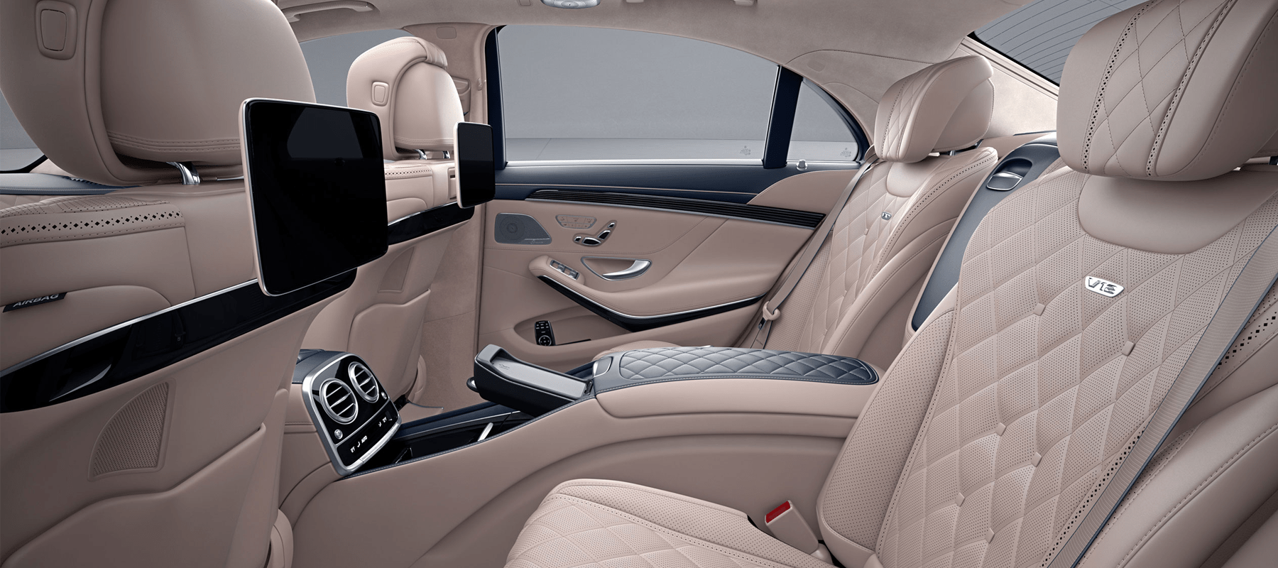 A Class 2018 Interior 2018 Mercedes Benz S Class Sedan Exquisitely Redesigned