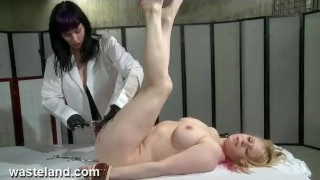 Wasteland Bondage Sex Movie - Doctor, Doctor (Pt. 1)