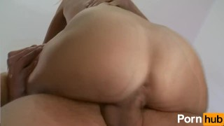 Anal Fuck For Blondie