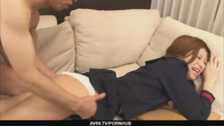 Sexy Maya loves having her hot ass filled with dick meat!