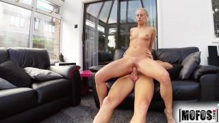 Mofos - Perv fucks girl next door, Carla Cox