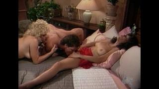 Classic Porn: Sweaty Group Sex
