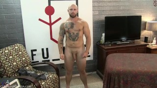 Fenix discovers a love:hate with my prostate probing
