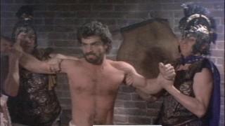 CENTURIANS OF ROME (1981) Vintage Gay Porn Trailer