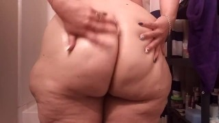 Bf loves my big ass booty