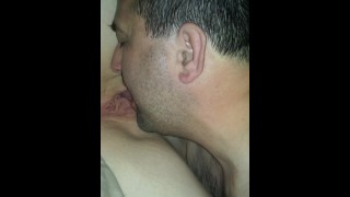Pussy licking