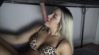 Dirty Girl Milks Cock Onto Her Big Tits