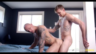 For These Stepbrothers, Family Takes Care Of Family - NextDoorStudios