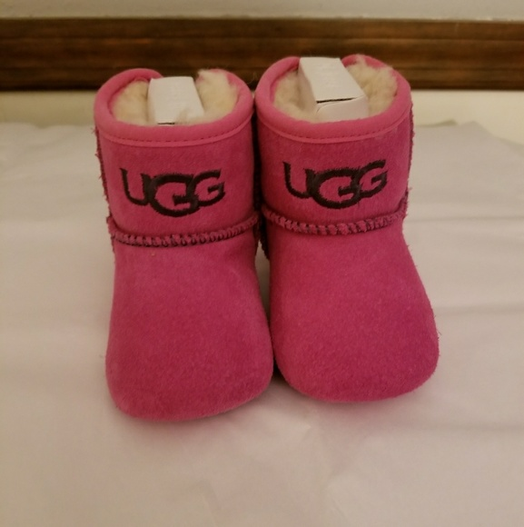 UGG Shoes Final Price Baby S New Pink Poshmark
