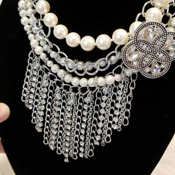 Premier Designs Jewelry Girls Best Friend Necklace Poshmark