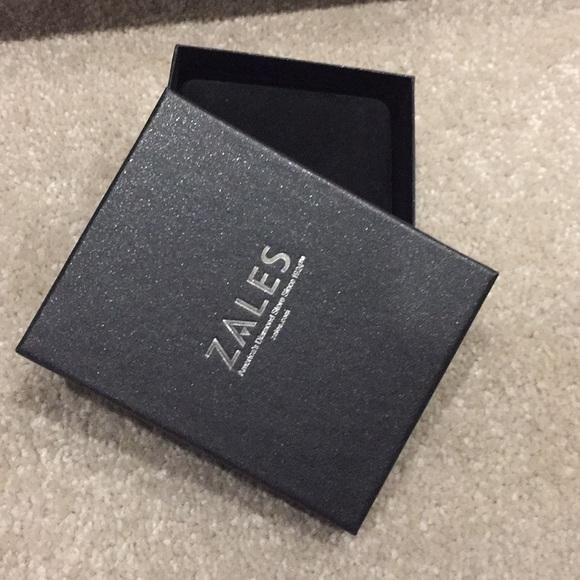 Bags Zales Box Poshmark