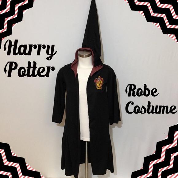 Rubie\u0027s Costumes Harry Potter Costume Rubies Harry Potter Costume