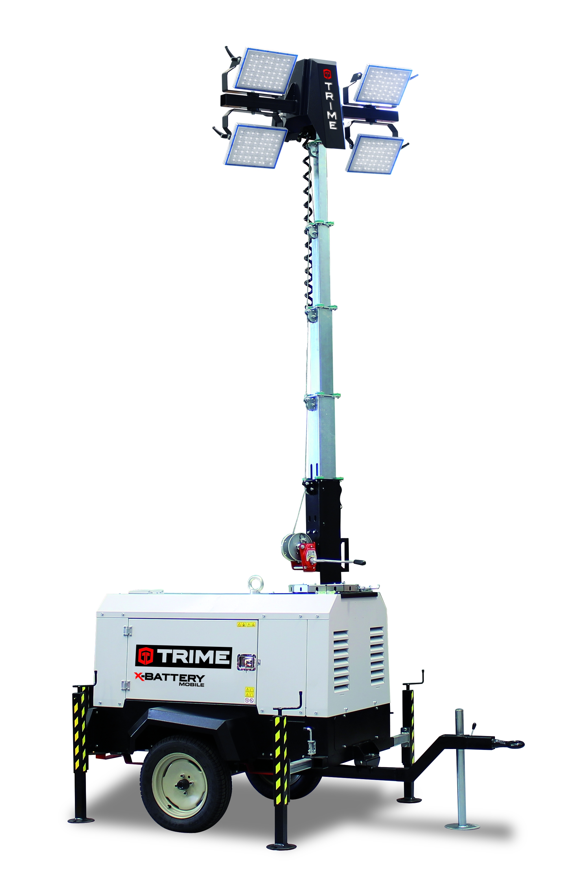 Accu Led Verlichting Trime X Battery Mobile