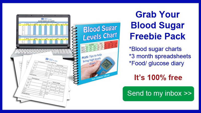Diabetes Blood Sugar Levels Chart Printable - heart rate chart template