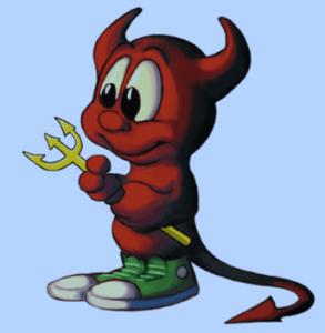 db-mascot