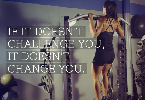 Fitness Motivation 13