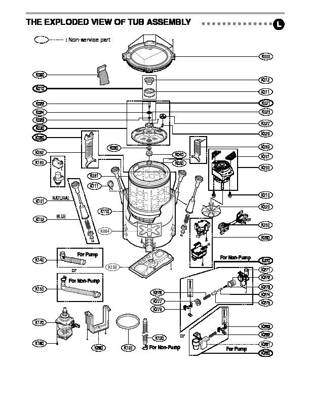general electric motor diagrama de cableado