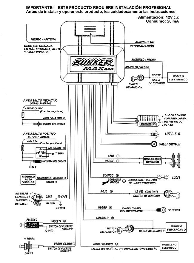 hunter 27183 diagrama de cableado