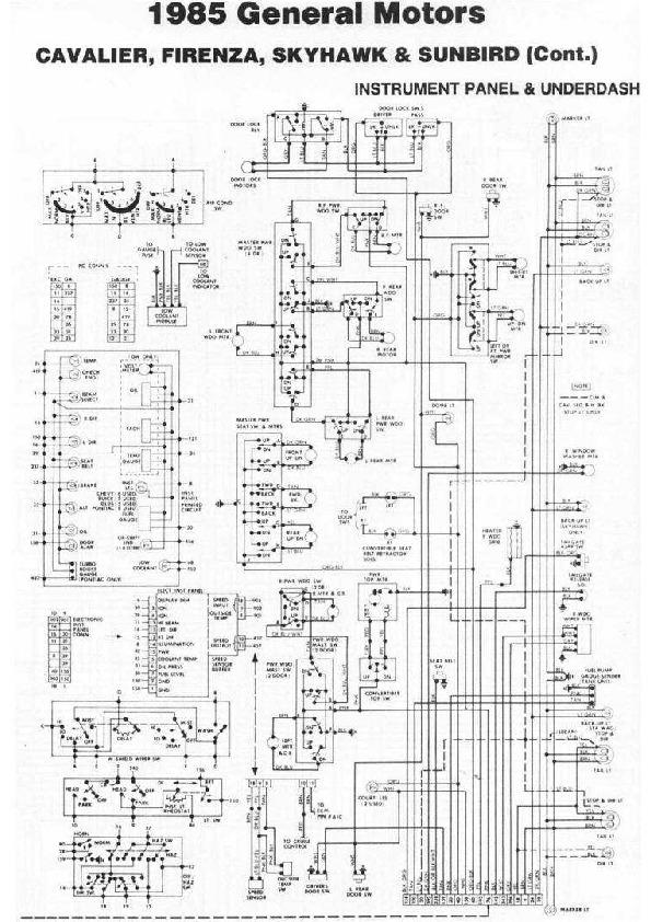 lg tv ckt diagram