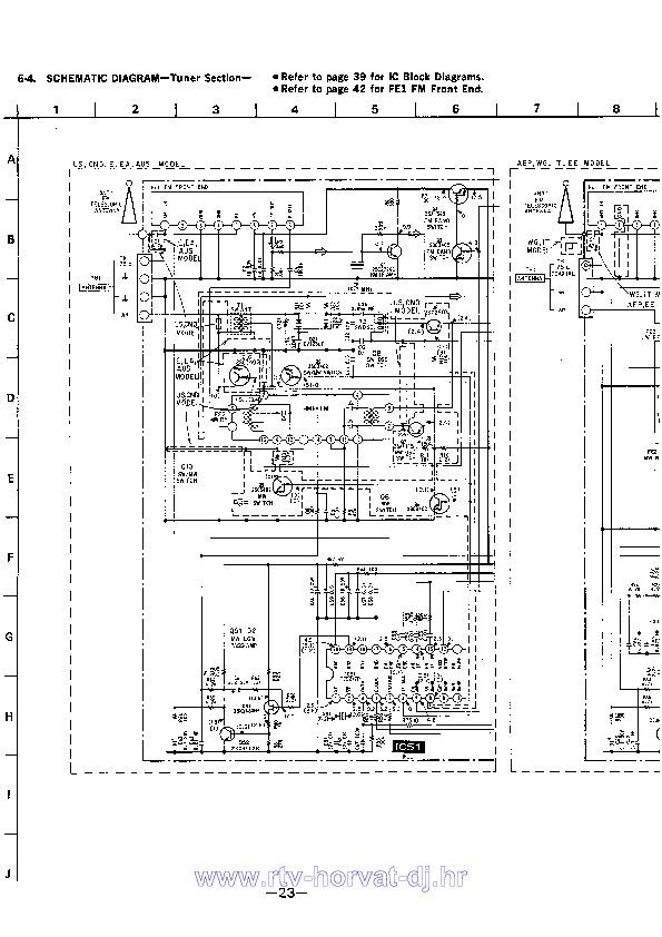 diagrama sony hcd shake7