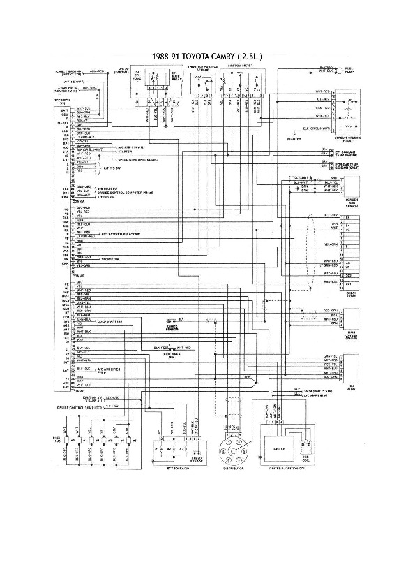 telefunken tkp 2197 diagrama