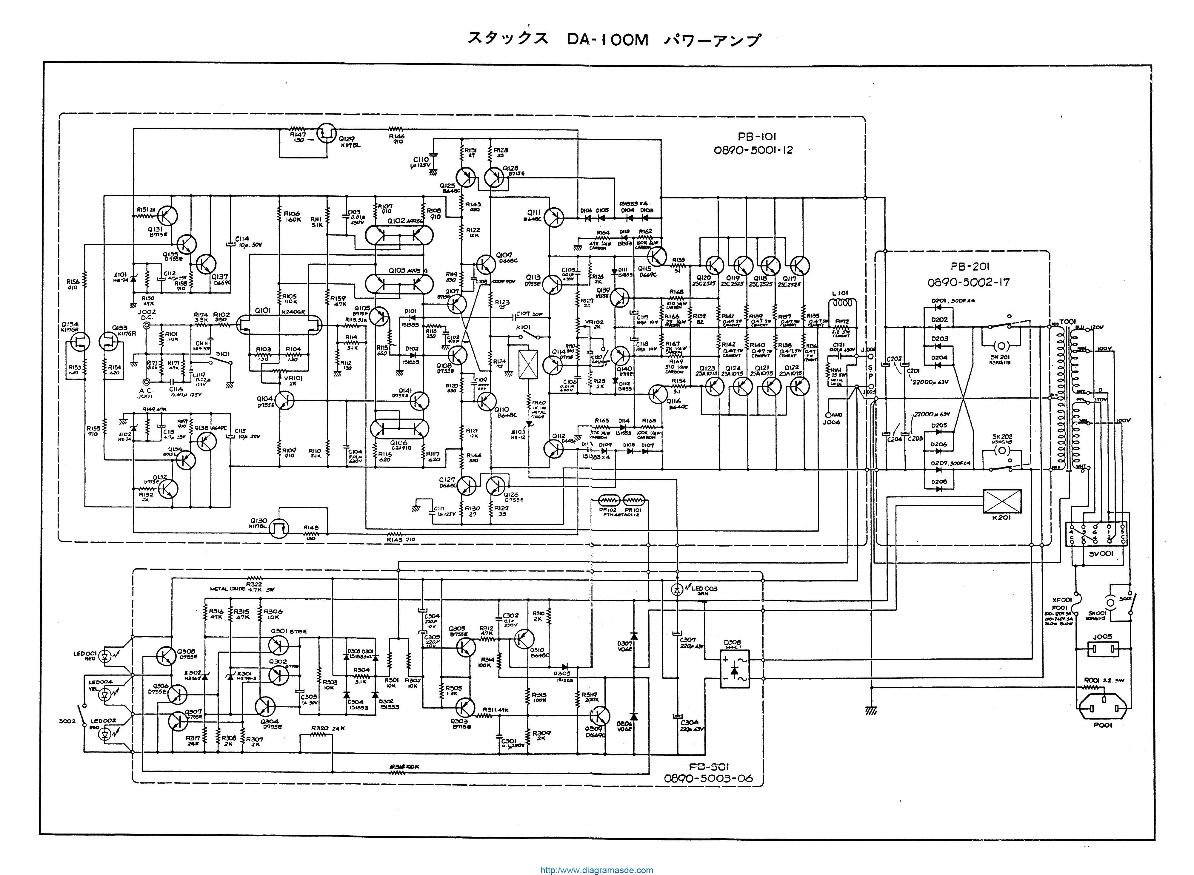 diagramasde diagramas electronicos y