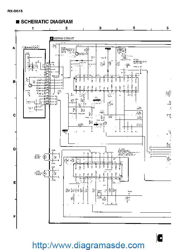 sony e3 schematic diagram