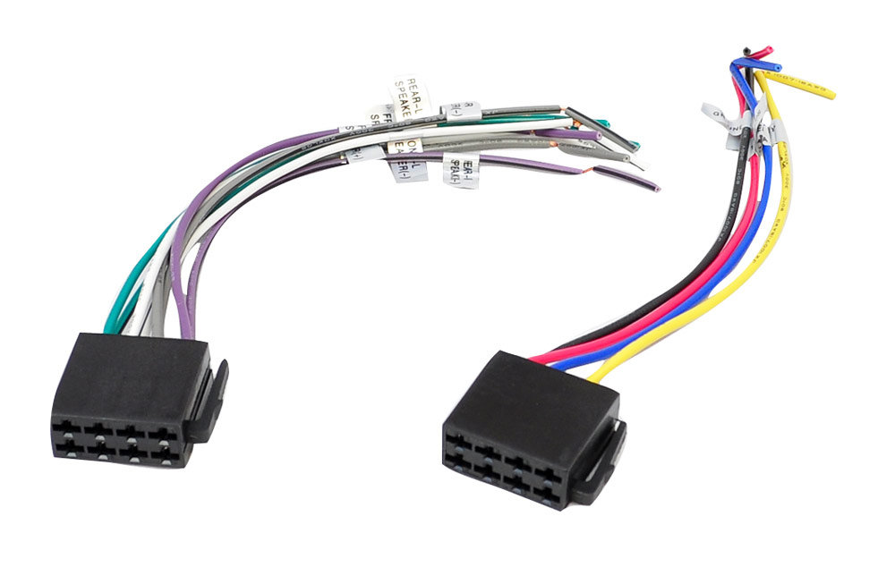 Boss 612ua Wire Harness - Universal Wiring Diagrams series-problem -  series-problem.sceglicongusto.itdiagram database - sceglicongusto.it