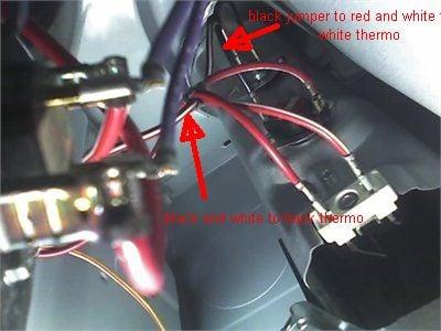 Whirlpool Electric Dryer Heating Element Wiring Diagram Whirlpool