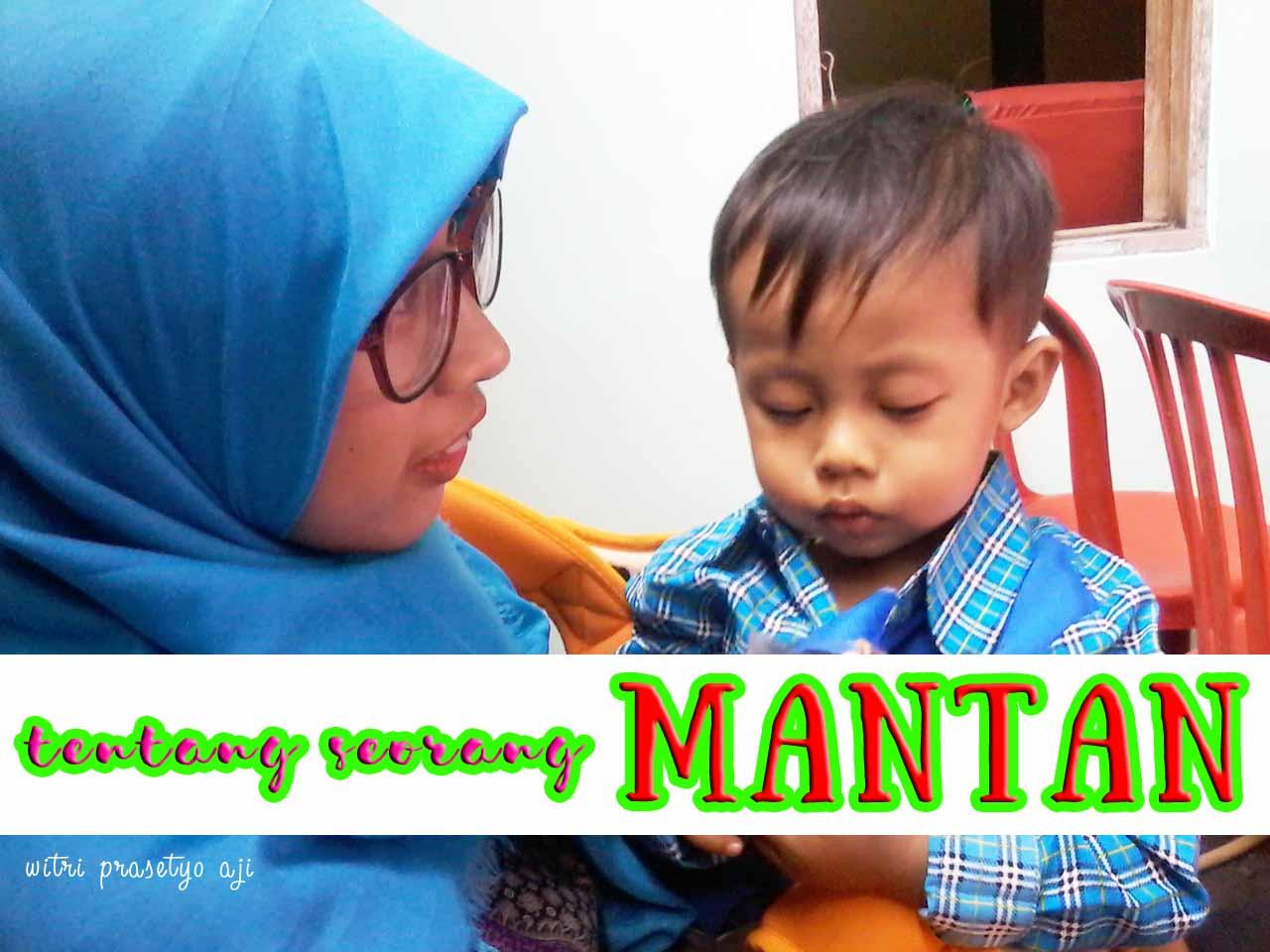 Mantan