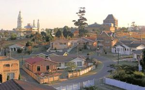 Chatsworth is the largest Indian settlement in the country.