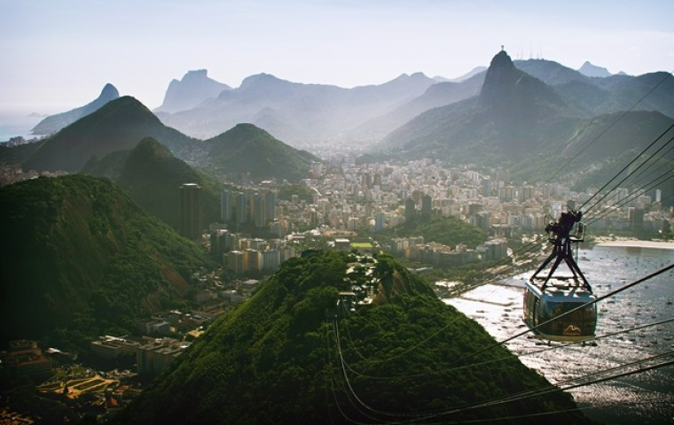 Rio transport hamstrung by decades of neglect