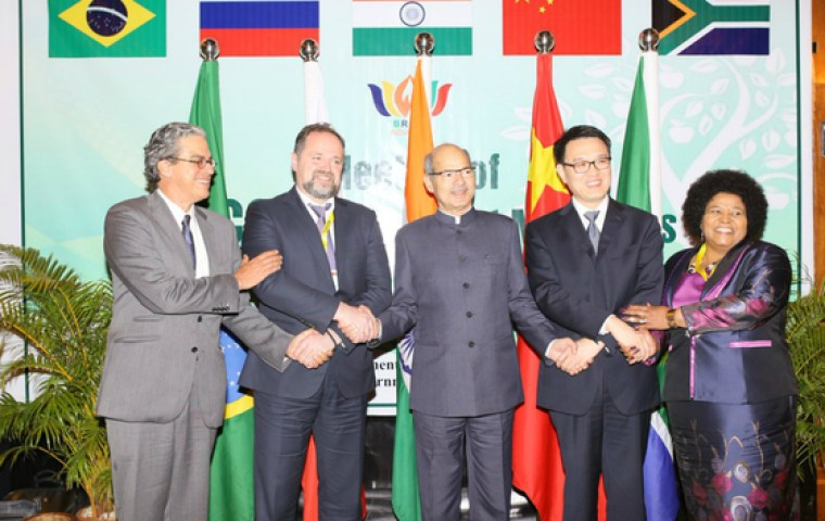 Does the BRICS Bank have the tools for sustainable development?